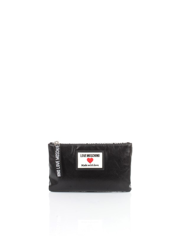 Love Moschino Accessori Accessories women Bag Black JC4037PP1CLC1