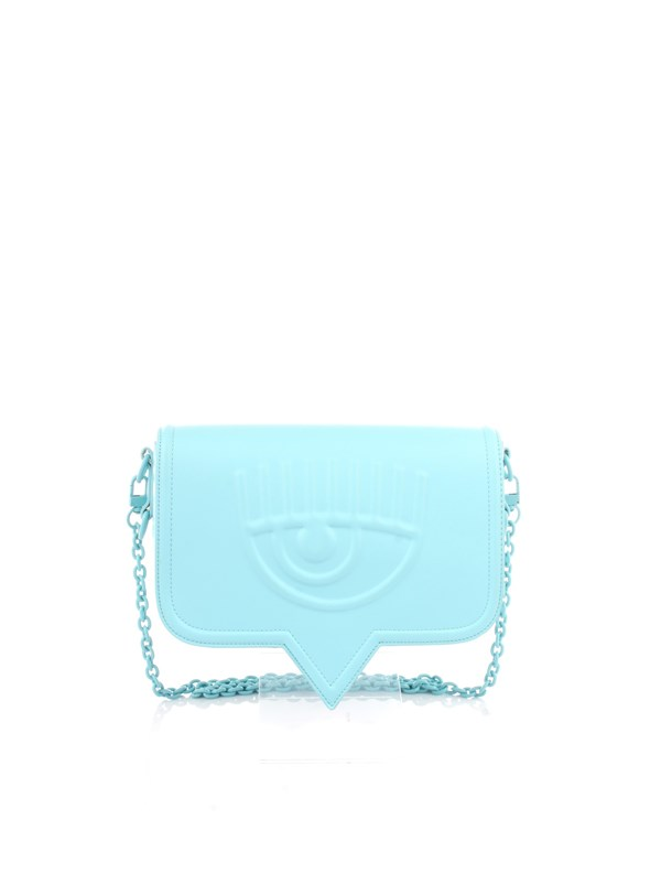 Chiara Ferragni Accessories women Bag Blue 20AI-CFPT008