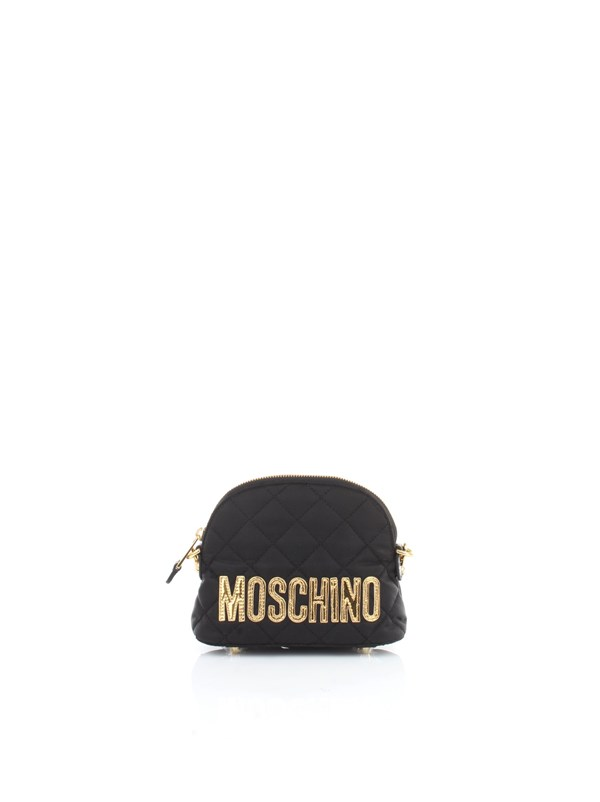 Moschino Couture Accessories women Bag Black B 7404 8201