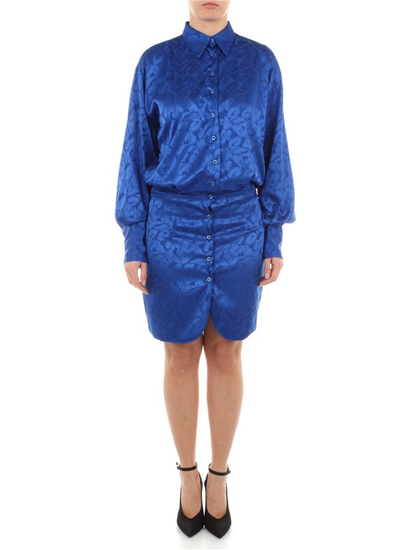5 Rue Clothing women Dress Royal W1023A20