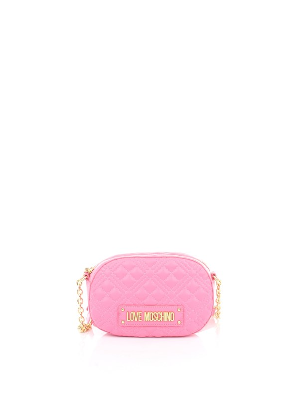 Love Moschino Accessori Accessories women Bag Rose JC4207PP0CKA0