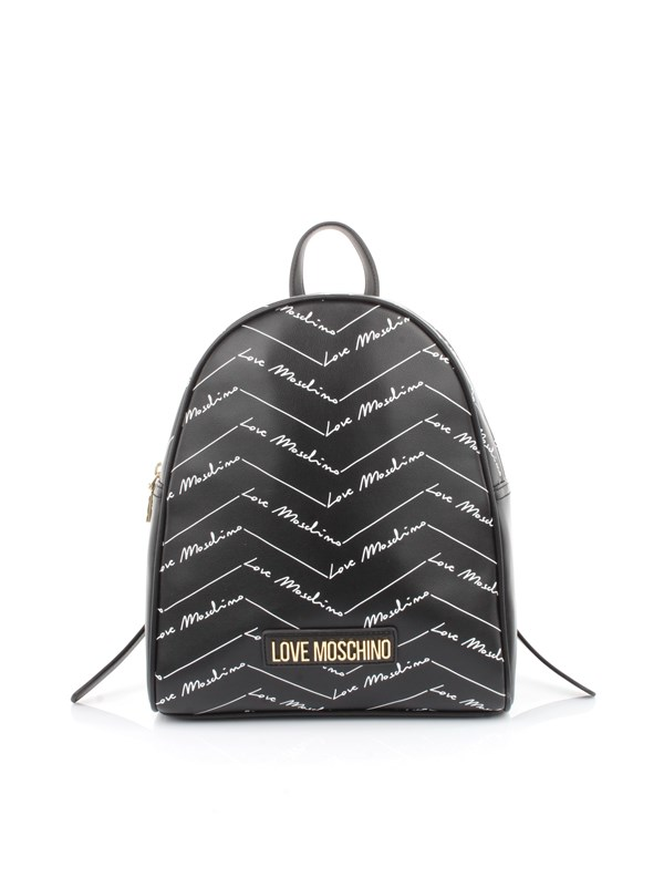 Love Moschino Accessori Accessories women Backpack Black JC4245PP0BKH0