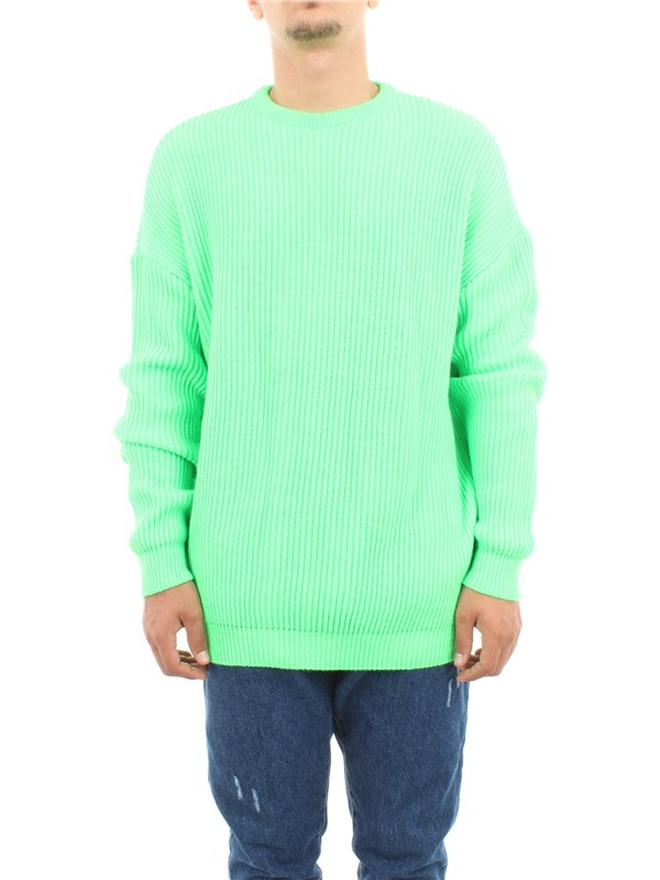 Going Up Clothing men Sweater Green B901