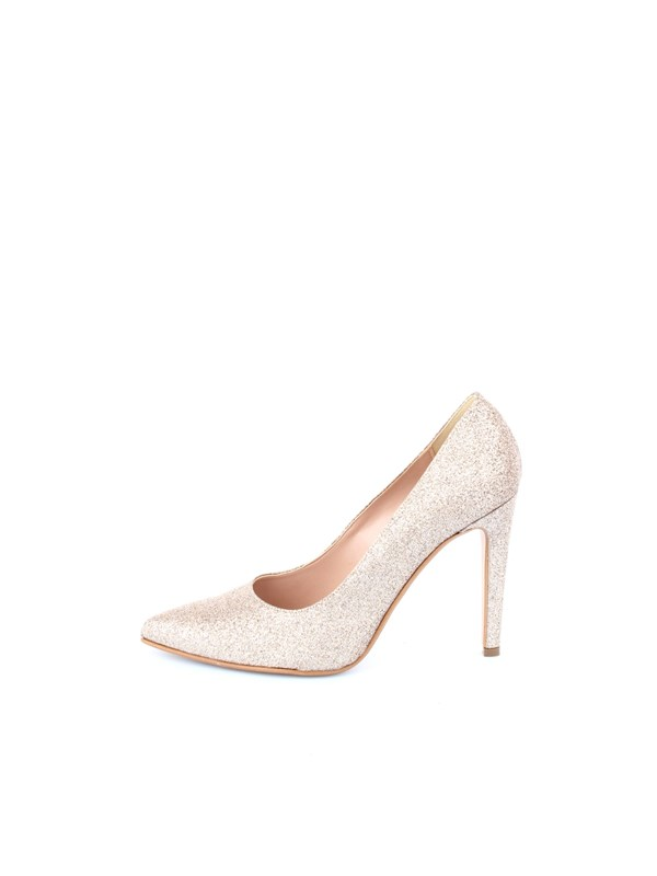 Ovye Shoes women Shoes Nude O-CN2468