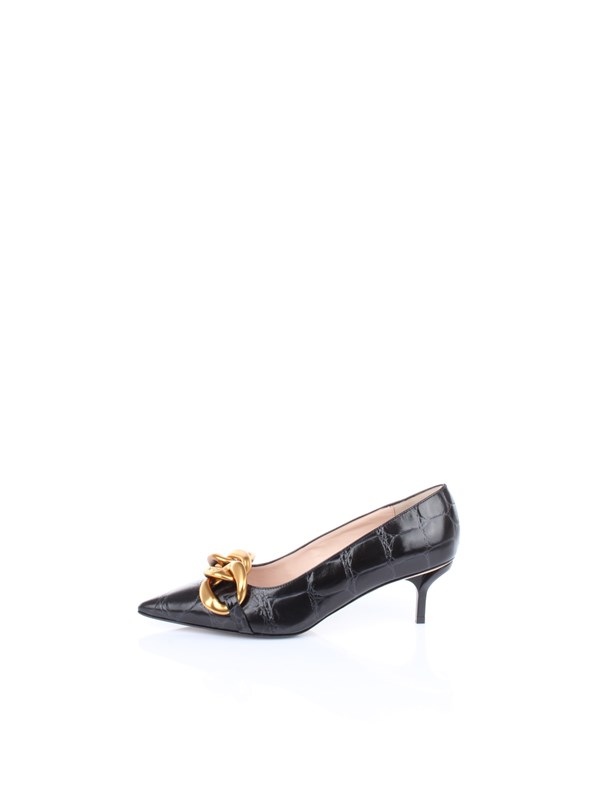 N°21 Shoes women Shoes Black 20ICMXNV10013
