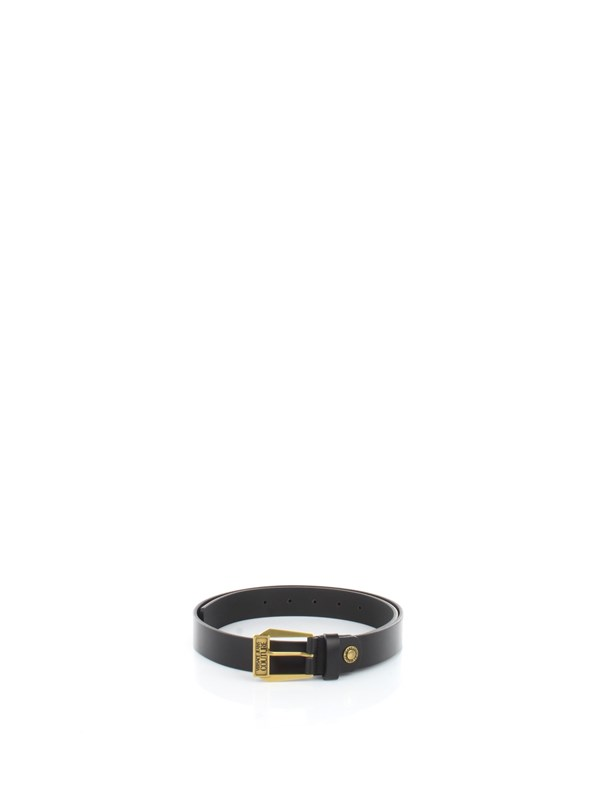 Versace Jeans Couture Accessories men Belt Black D8 YWAF03 72006