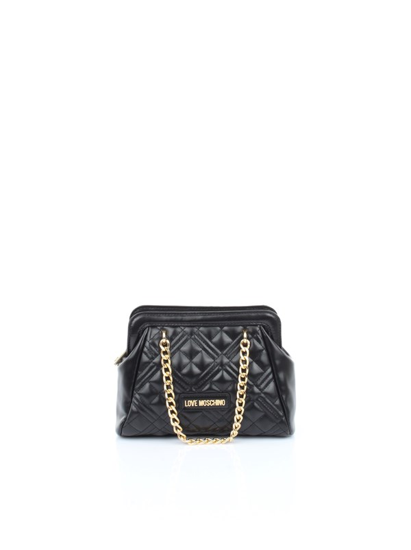 Love Moschino Accessori Accessories women Bag Black JC4263PP0BKA0