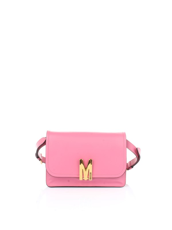 Moschino Couture Accessories women Bag fuchsia A 7493 8008