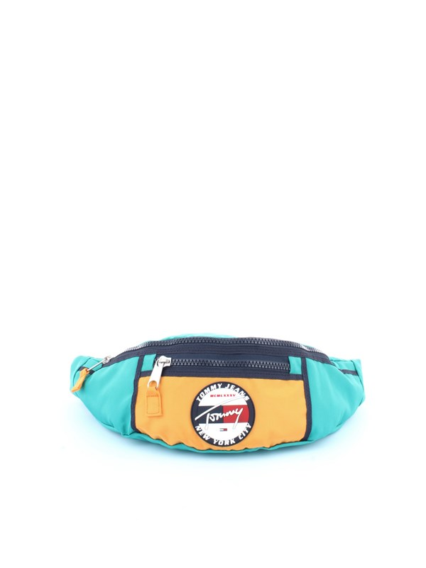 Tommy Hilfiger Accessories Unisex Purse Multicolor AU0AU00696