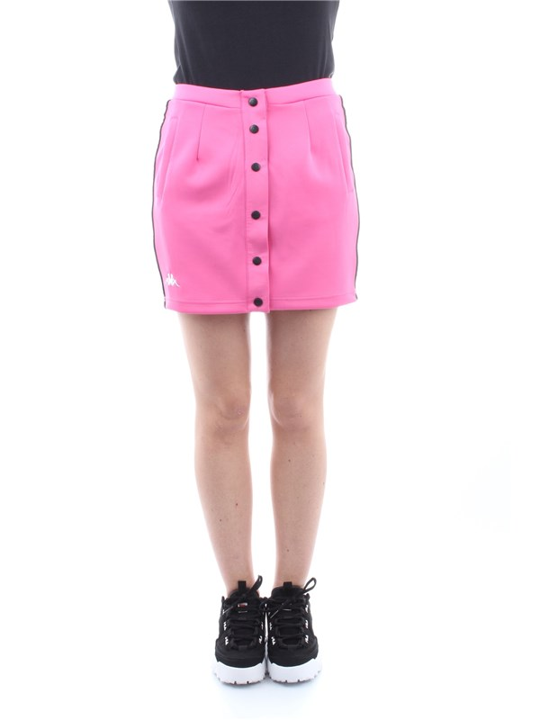 Kappa Clothing women Skirt Rose 304I7N0