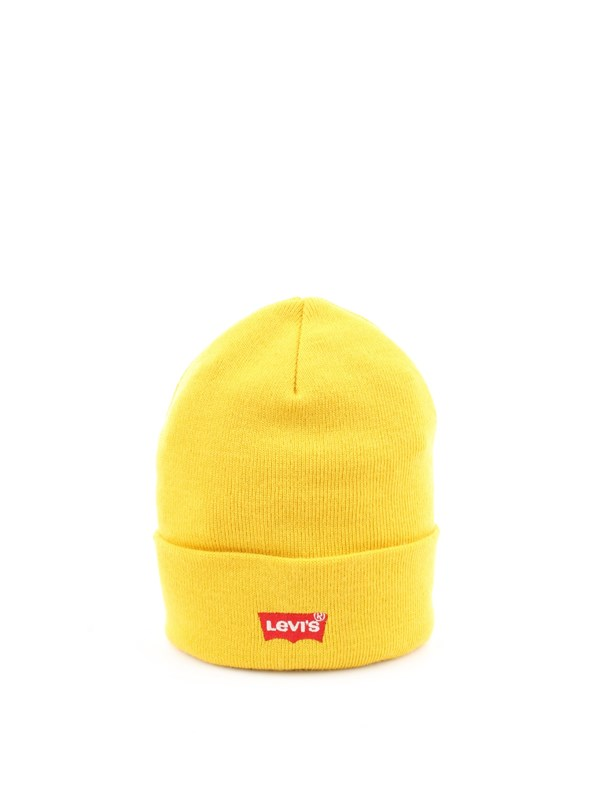 Levi's Accessori Accessories Unisex Cap Yellow 230791-00000