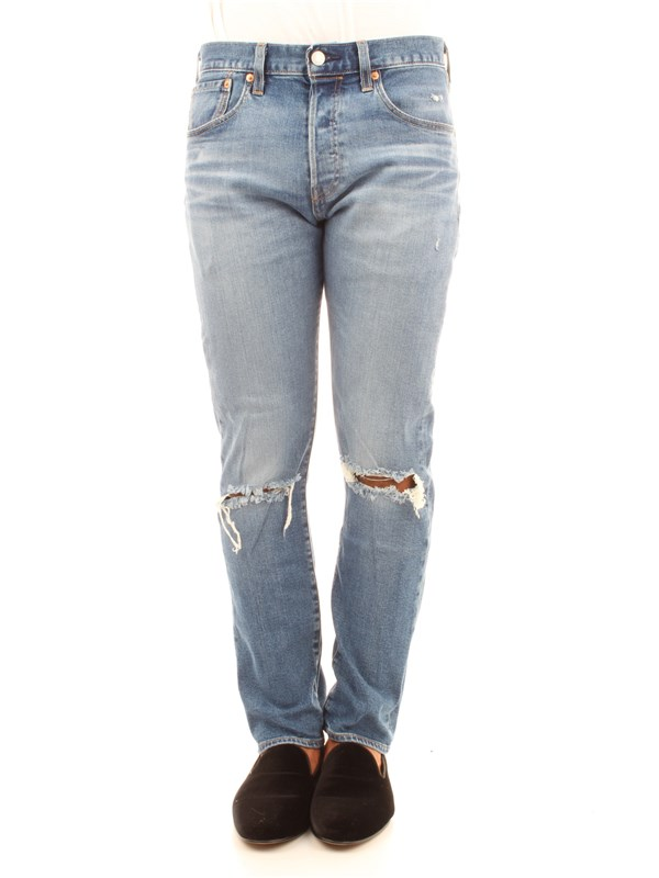 Levi's Clothing men Jeans Denim 28894-