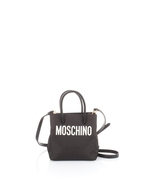 Moschino Couture Accessories women Bag Black A 7545 8213