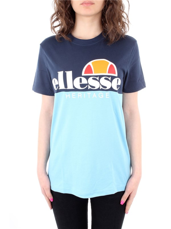 Ellesse Clothing men T-shirt Heavenly 792001
