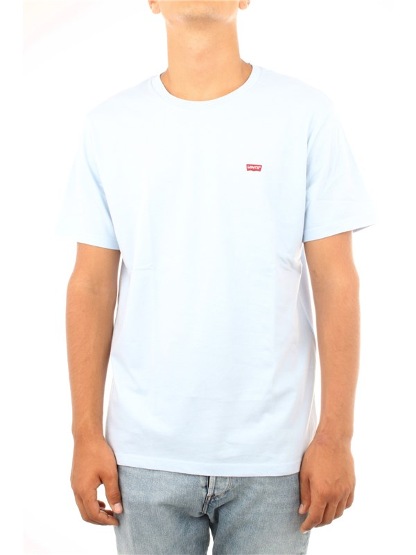 Levi's Clothing men T-shirt Heavenly 56605-