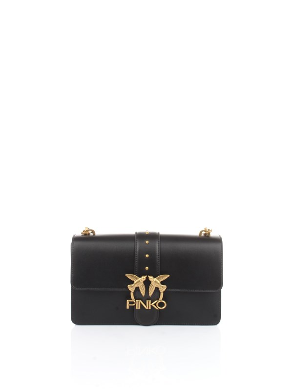 Pinko Accessories women Bag Black 1P228G-Y6XT
