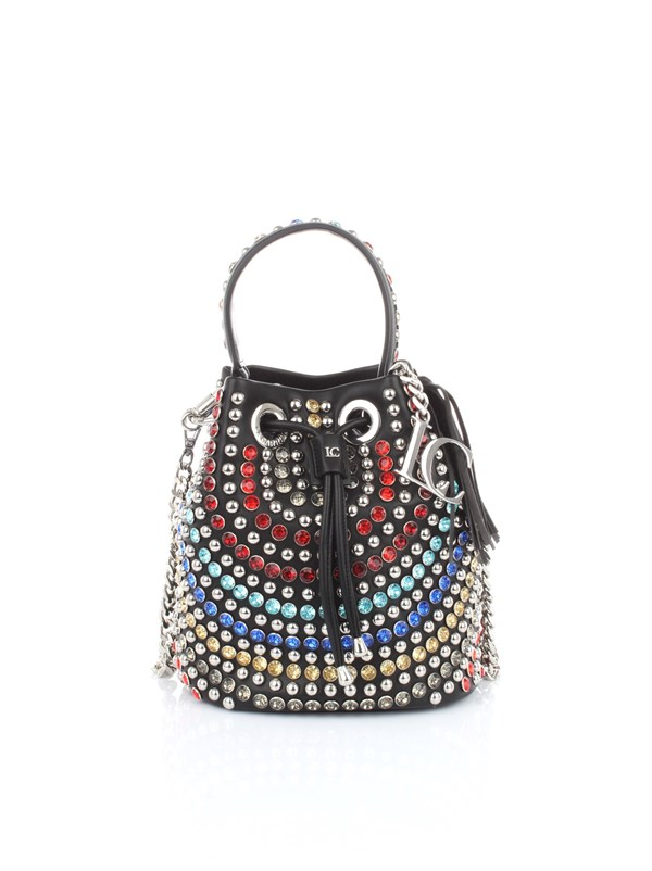 La Carrie Bag Accessories women Bag Multicolor 111M-EM-103-SYN
