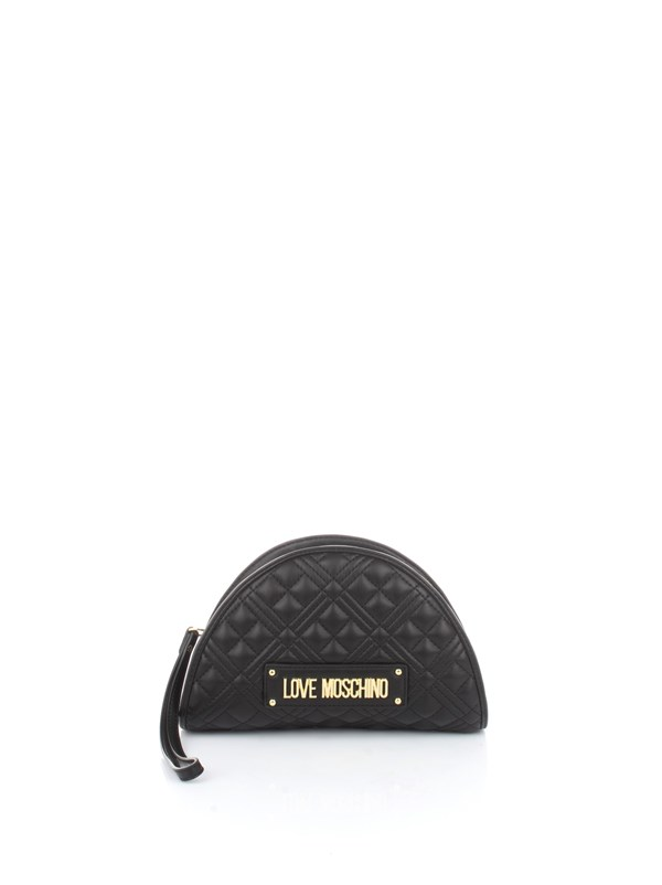 Love Moschino Accessori Accessories women Bag Black JC4013PP1CLA0