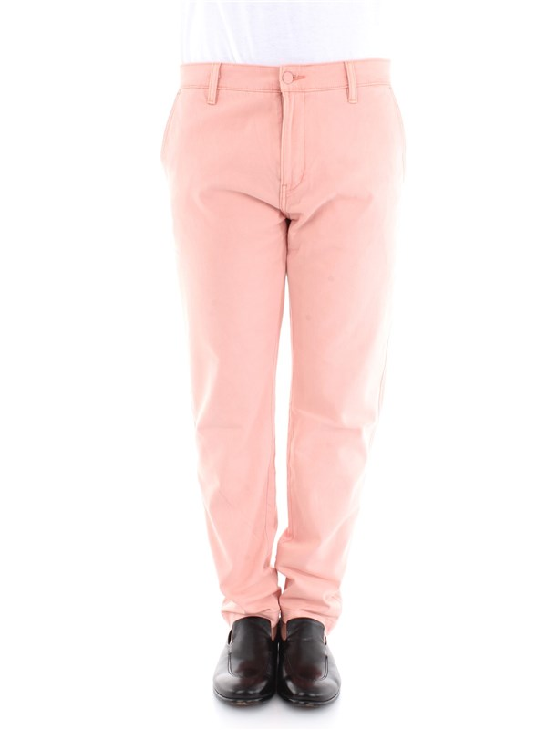 Levi's Clothing men Trousers Rose 17196-