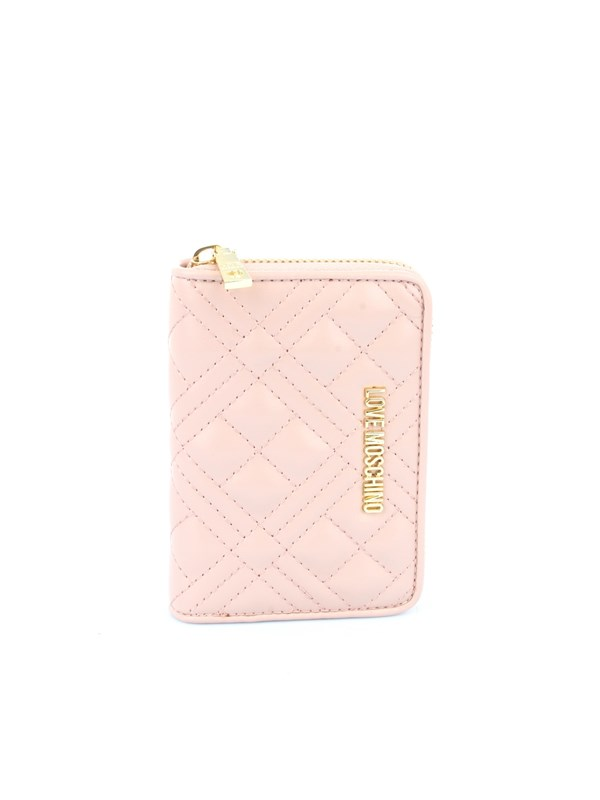 Love Moschino Accessori Accessories women Wallet Rose JC5602PP1ALA0