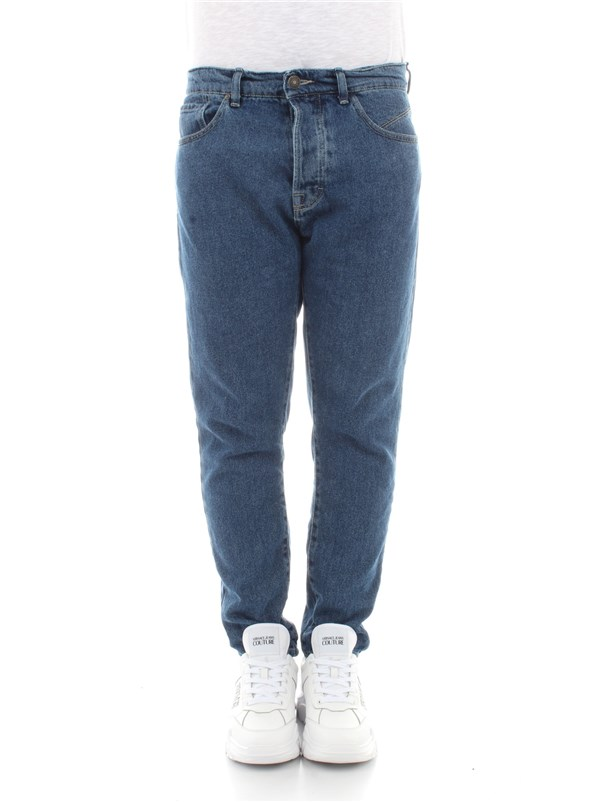 Imperial Clothing men Jeans Denim P372MLUD66