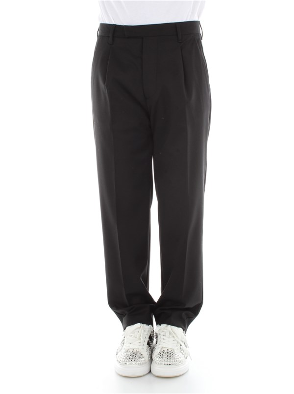 I'm Brian Clothing men Trousers Black PA1502