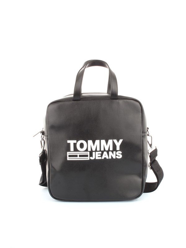 Tommy Hilfiger Jeans Accessories women Bag Black AW0AW07640