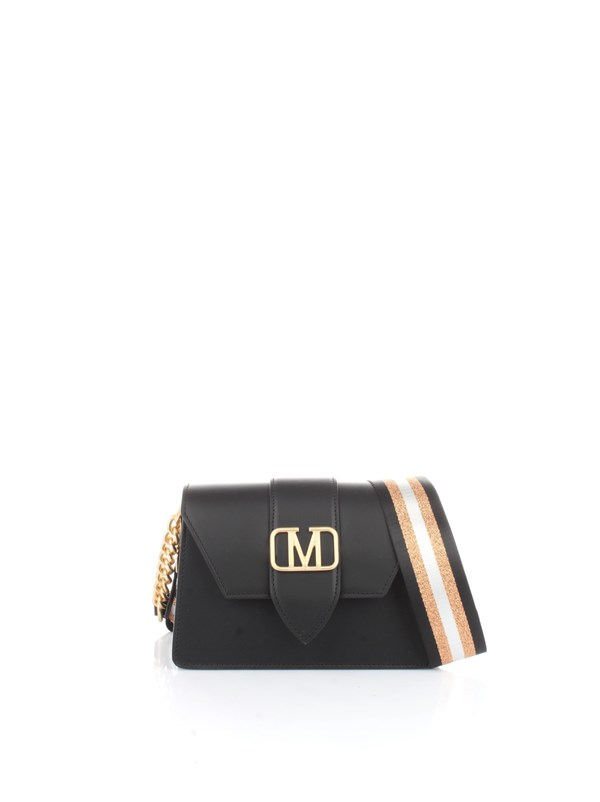 Marc Ellis New York Accessories women Bag Black KOURTNEY