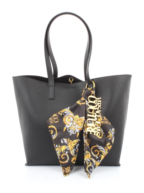 Versace Jeans Couture Accessories women Bag Black E1 VZABY1 71574